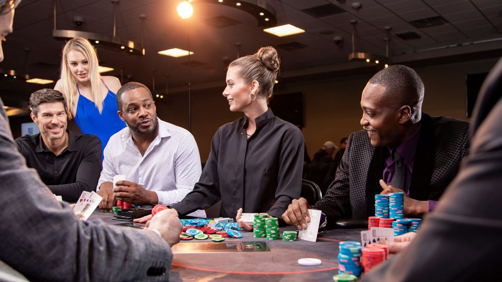 Get into the Asia's top online gambling site - Poker 2 Fun