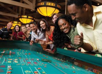 Check out these ways of selecting the best online casino website