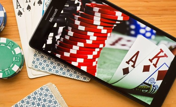 Playing the Reasons for the Choice in Casino Online